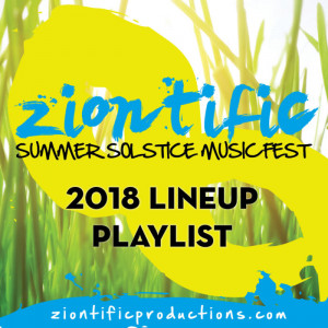Image for event Ziontific Music Festival 2018