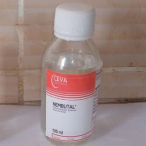 Photo for classified ad Nembutal Euthanasia Pentobarbital for sale