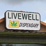 LiveWell Dispensary - Hawthorne