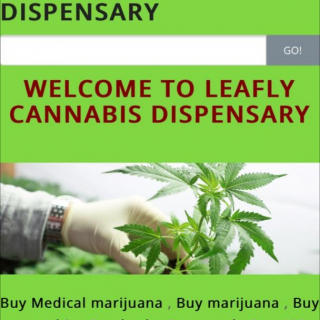 Leafly Dispensary