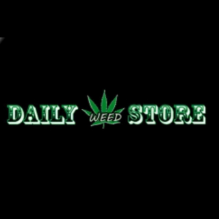 Daily weed store