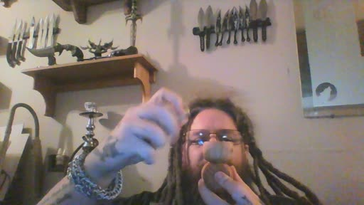 Thumbnail for video titled Very 1st Wooden 420 Pipe We Ever Made